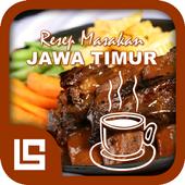 Resep Jawa Timur icon
