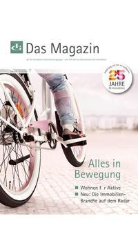 IG Das Magazin poster