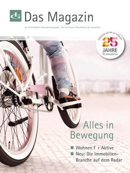 IG Das Magazin apk screenshot