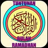Tuntunan Ibadah Bulan Ramadhan icon