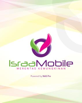 Israa Mobile VoIP Video apk screenshot