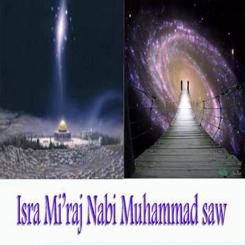Isra Mi'raj poster