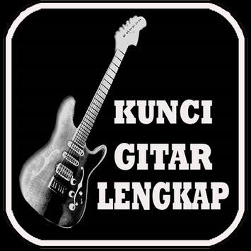 Kunci Gitar & Lirik Lagu A-Z apk screenshot