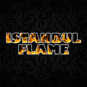 Istanbulflames icon
