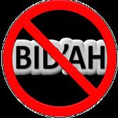 Fiqih Kitab Bid'ah & Khurafat icon
