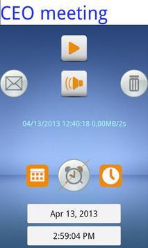 SpeakNotes apk screenshot