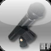 HQ Reporter icon