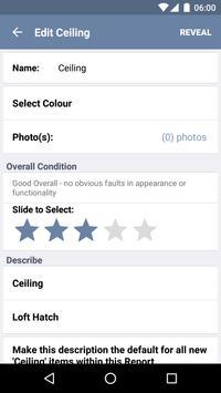 iSurvey Inspector apk screenshot