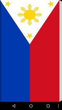 1899 Philippines Constitution poster