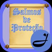 Salmos de Proteção icon