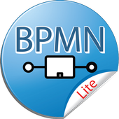 BPMN Quick Reference Guide LT icon
