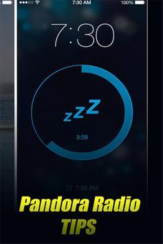 Free Pandora Radio Guides poster