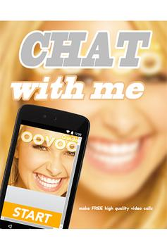 Free Video chat ooVoo Guide apk screenshot