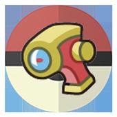 Item List Pokemon GO icon