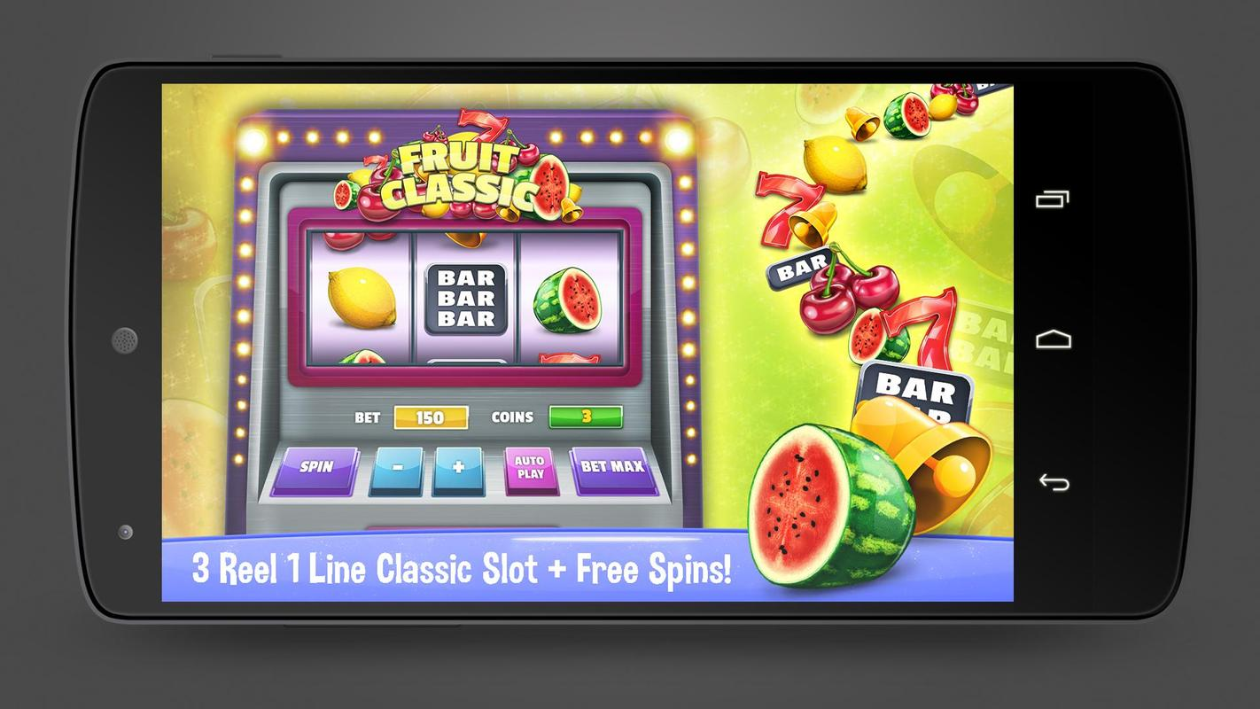 slot machine ultimate apk