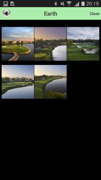 Jumeirah Golf Estates apk screenshot