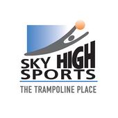 Sky High Sports icon
