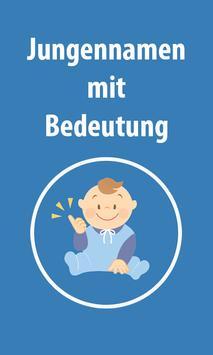 German boy names Pro poster