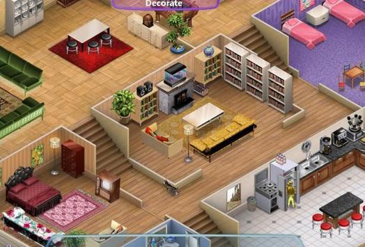 Tip for Virtual Families 2 apk screenshot