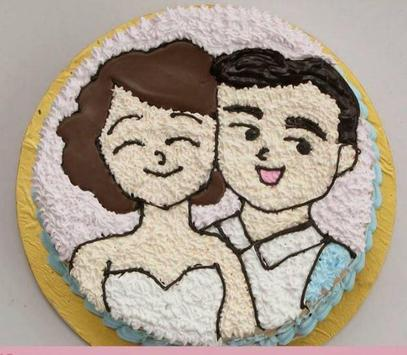 cake decoration maker apk screenshot