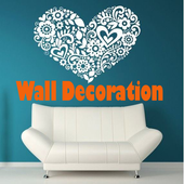 Wall Decoration Planner icon