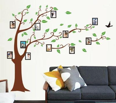 Wall Decoration Planner apk screenshot