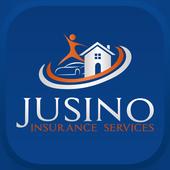 Jusino Insurance icon