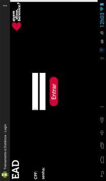 Treinamento a Distância - QDB apk screenshot