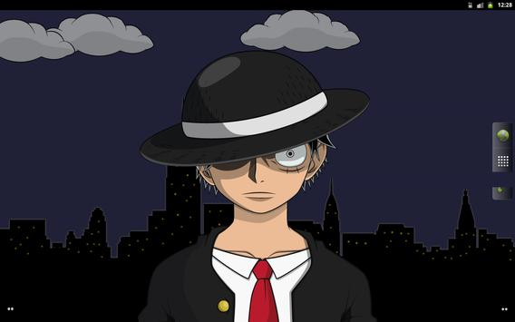 Mafia Anime Wallpaper Cracked! apk screenshot