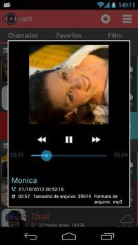 Gravador De Chamadas apk screenshot