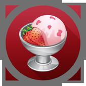 Dessert Recipes FREE icon