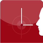 Justlogin Faceclock icon