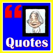 Quotes A. P. J. Abdul Kalam icon