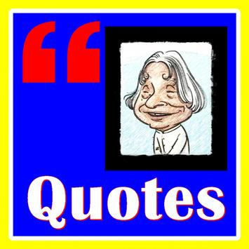 Quotes A. P. J. Abdul Kalam apk screenshot