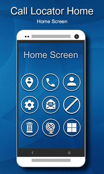 Truecall Mobile ID Locator apk screenshot