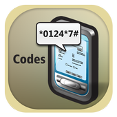 Mobile Secret Codes icon