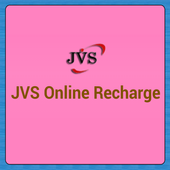 JVS Online Recharge icon