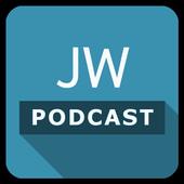 JW Podcast (français) icon