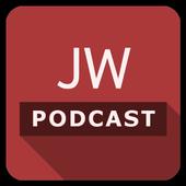 JW Podcast (español) icon