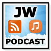 JW Poscast Italiano icon