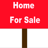 Homes For Sale icon