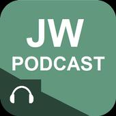 JW Podcast(español) icon