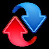 Traffic Monitoring Data icon