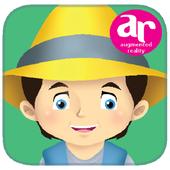 Jack AR icon