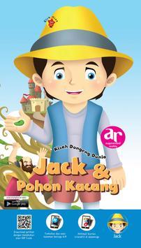 Jack AR poster