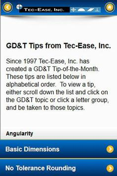 GD and T Tips Lite apk screenshot