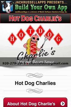 Hot Dog Charlies poster