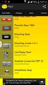 A.R.M Skin Essentials apk screenshot