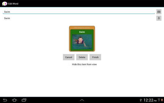 JABtalk apk screenshot