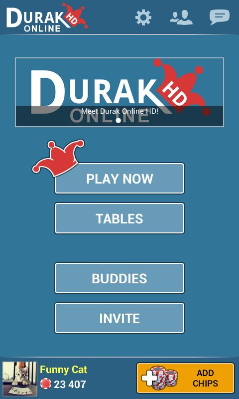 Durak Online